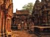 Banteay Srei, Camboja