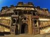 Orchha, Índia