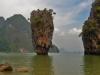 Nail Island, Tailândia