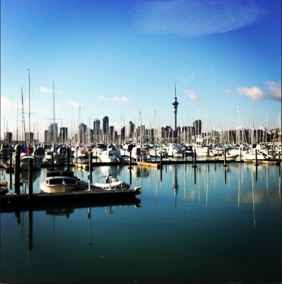 Cidade dos veleiros