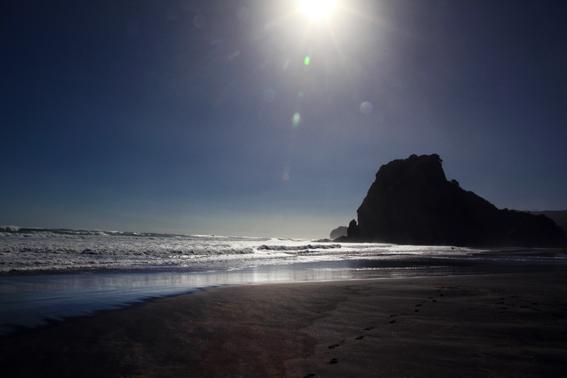 Praia de Piha